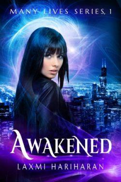 Awakened-Laxmi