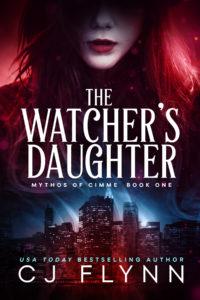 Book 1: The Watcher's Daughter