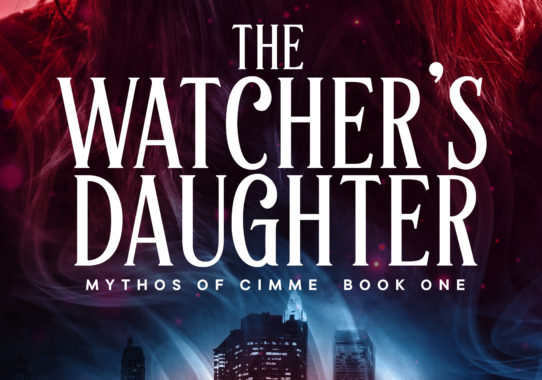 Book 1: The Watcher's Daughter